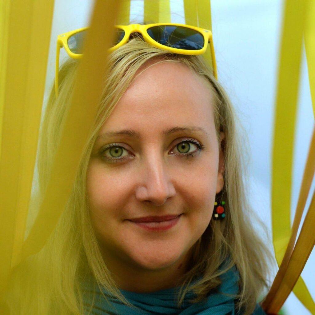 Cristina PRbeta Timișoara