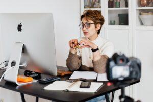 Conținut video jurnaliști