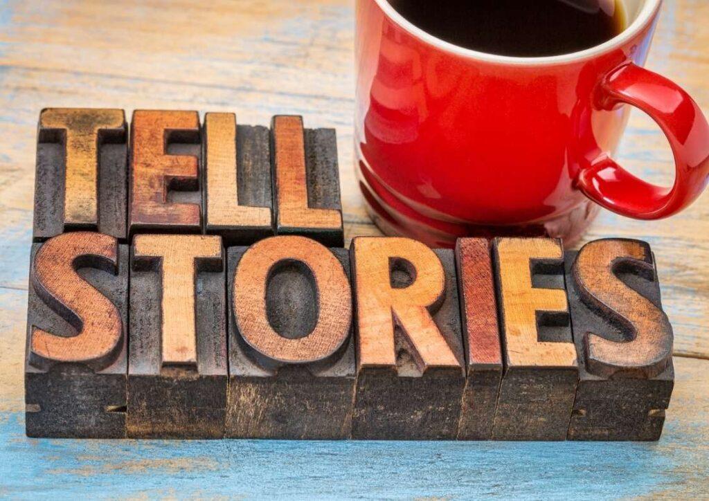 Storytelling în e-commerce