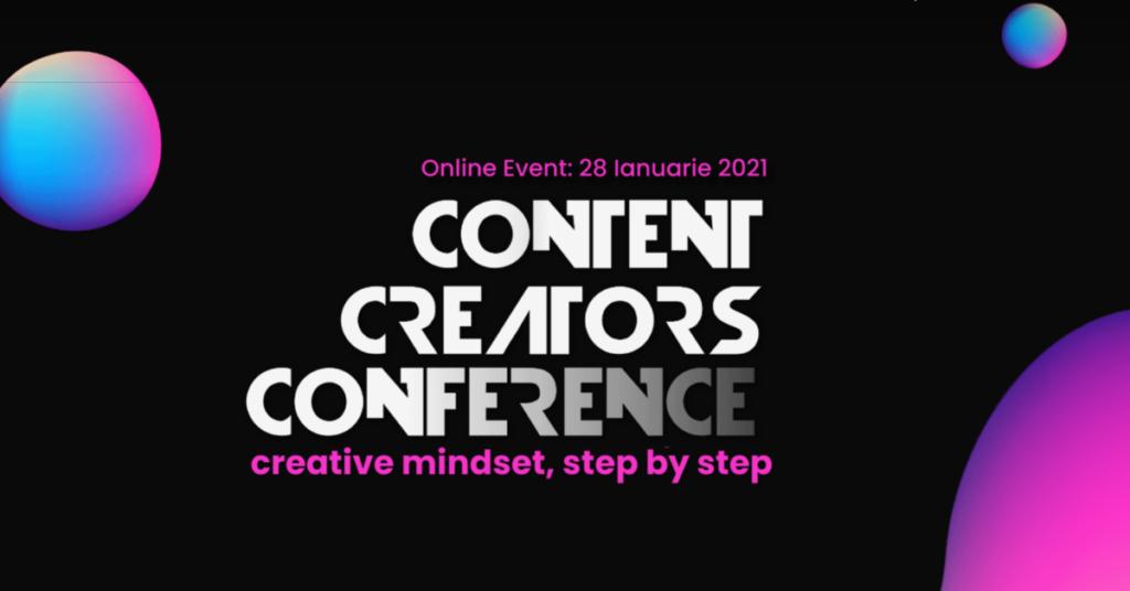 content creator 2021