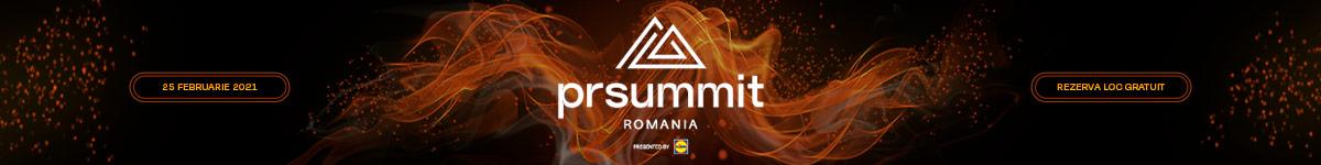 PR Summit
