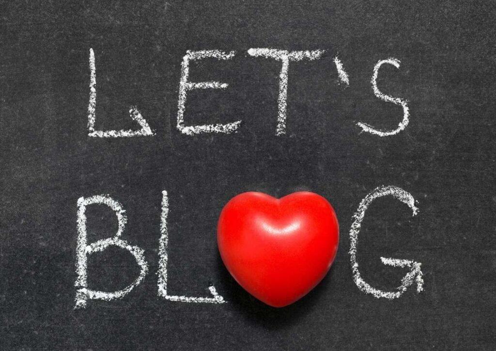 blog e brand