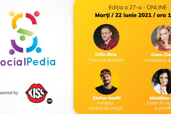 SocialPedia 27