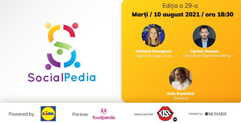 SocialPedia 29